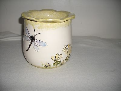 Курильница Candle Incense Burner/Or Flower Pot?Ceramic