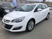 2012 Opel / HOLDEN ASTRA - PERFECT FOR UBER !!! Underwood Logan Area Preview