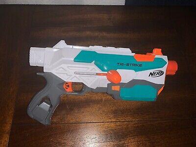 Nerf Modulus Tri-Strike Dart Blaster