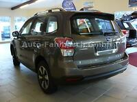 Subaru Forester 2.0X Exclusive LED-Scheinwerfer