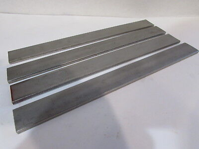 14 X 1-12 X 12 304 Stainless Steel Flat Bar--1 Piece