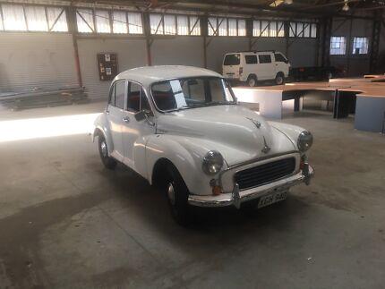 Morris Minor For Sale in Australia – Gumtree Cars