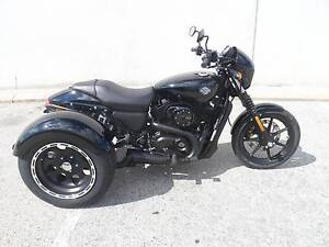 HARLEY DAVIDSON TRIKES AVAIABLE NOW. Port Kennedy Rockingham Area Preview
