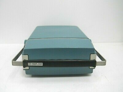 Tektronix 1502 Tdr Cable Tester - For Parts Or Repairs