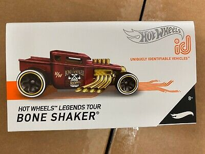 Hot Wheels Legends Tour Bone Shaker ID 2020