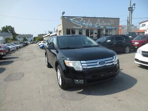 2008 Ford Edge Limited AWD TOIT PAN