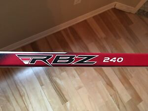 New Hockey stick CCM RBZ 260 Crosby 65 Flex P29