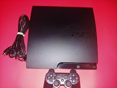 Sony PlayStation PS3 System 3.55 OFW.