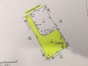 Vacant Land Thornlie 427m2 Thornlie Gosnells Area Preview