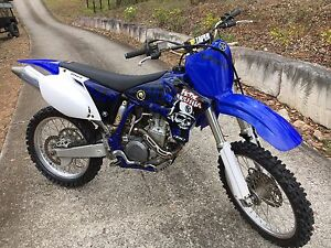2003  YZ450F IN EXCELLENT CONDITION Mount Crosby Brisbane North West Preview