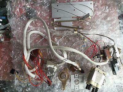 Hp 5890 Gc Series Ii Plus Splitsplitless Pneumatics Kit