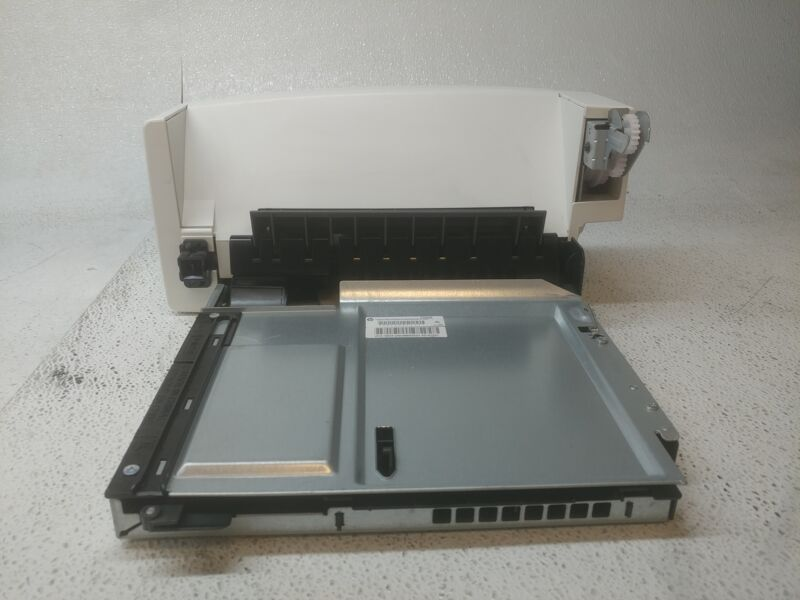 HP LASERJET AUTO DUPLEXER F2G69A FOR 600 M604 M605 M606 R73-0052 Pulled