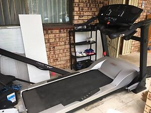 Avanti Fitness Treadmill Lakemba Canterbury Area Preview