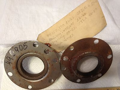 Jeep, Rear axle seals for, 1950's and 60's.  These are NOS.  Item:   1640