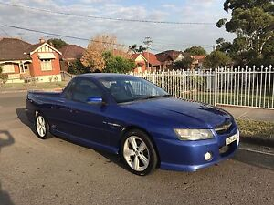 05 VZ SS UTE 5.7L 6sp manual Reduced/Negotiable $6900ono Enfield Burwood Area Preview