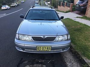 Toyota Avalon 2001 Georges Hall Bankstown Area Preview