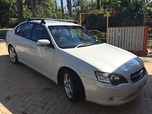 2006 Subaru Liberty 2.0R Sat Nav Grafton Clarence Valley Preview