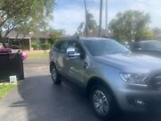 Ford Everest Trend 4wd 2017 model 7 seater Lansdowne Bankstown Area Preview