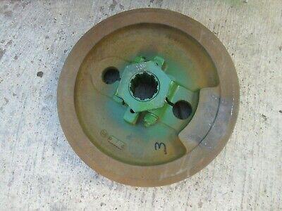 John Deere Late A And 60 Taper Lock Taper Loc Flywheel