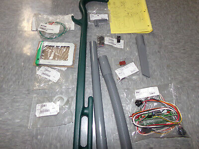 Nobles Viper V-hdu-14 Vacuum Cleaner Rebuild Kit Bulk