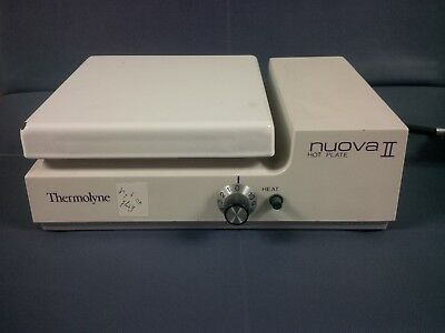 Thermolyne Nuova Ii Hot Plate Model Hp18325 Miami