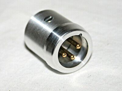 XLR - Anschluss Buchse  für Sennheiser MD421-2 MD421N MD421HL/HN MD441-2 MD441N