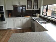 Complete kitchen - inc oven, gas cooktop, stone look bench tops Kiama Kiama Area Preview