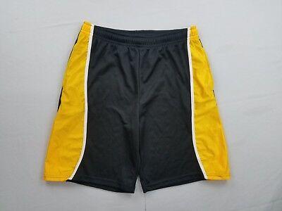 Gametime Basketball Shorts - GAMETIME Men's Pittsburg Steelers Colorway Basketball Shorts Size Large   #AJ01