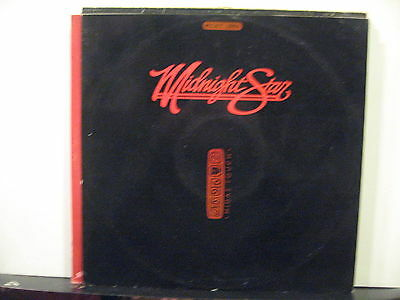 Midnight Star - Midas Touch - 3 Mixes - Vinyl- Free UK Post