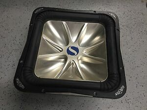 "kicker L7 15"" Subwoofer 750wrms Solo-Baric D4 Bilambil Heights Tweed Heads Area Preview"