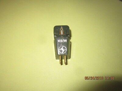 Vintage Shure M8DM phono cartridge - working