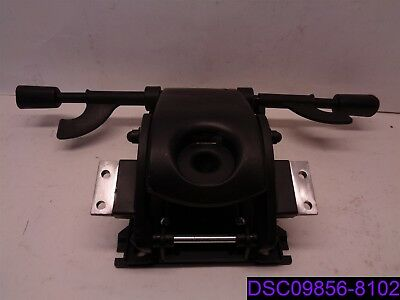 Office Chair Seat Plate Knee Tilt Mechanism Control