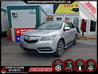 Acura MDX NAVIGATION SH-AWD CUIR TOIT VOL.CHAUFFANT Laval / North Shore Greater Montréal Preview