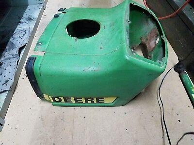 Ch15234 John Deere 650 750 Cowl