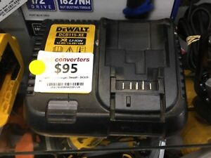 DeWalt Battery Charger Gawler Gawler Area Preview
