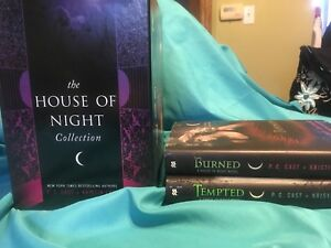 House of Night Collection