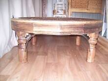Balinese coffee table Woodberry Maitland Area Preview