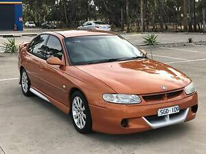 2000 Holden Commodore VT II  Sedan South Morang Whittlesea Area Preview