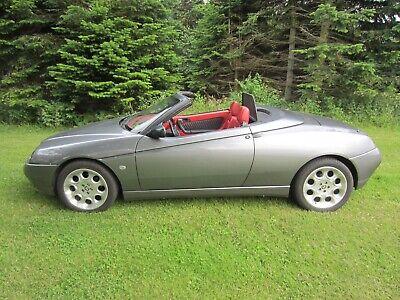 Alfa Romeo Spider 3,0 V6 L 2d