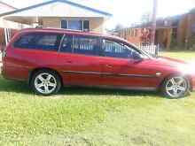 VX Commodore FOR SALE Kempsey Kempsey Area Preview