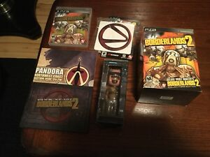 Deluxe vault hunters Borderlands 2