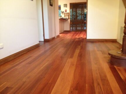 VAV Floor sanding  Brighton Bayside Area Preview