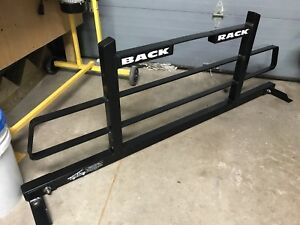 Back Rack for Ford