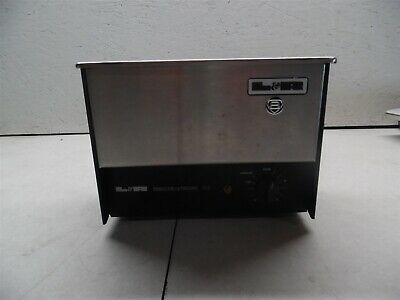 Lr Transistor Ultrasonic T-14 Bath