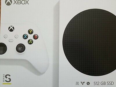 XBox Series S Digital Console 512GB HDR, Brand New In Hand FAST SHIP!
