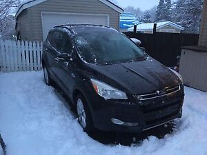 Private Sale 2013 Ford Escape SEL