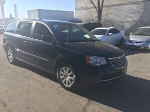 2013 Town and Country Chrysler
