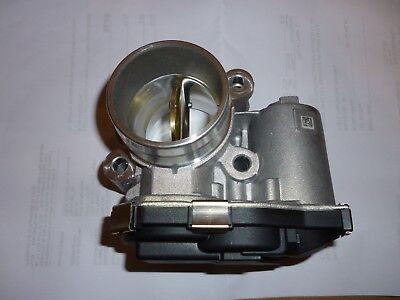 Original Opel Astra J,K Meriva B Mokka Zafira C 1,3 1,4 1,6 CDTI Drosselklappe, gebraucht gebraucht kaufen  Almersbach