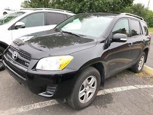 2010 Toyota RAV4 V6 AWD *AIR CLIMATISE, CRUISE CONTROL*