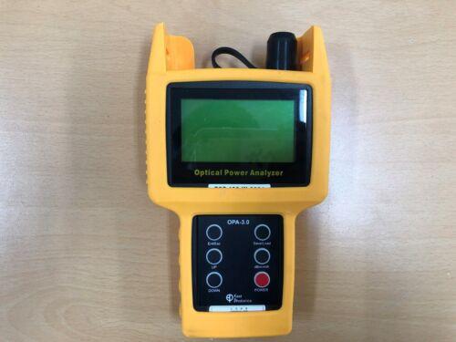 OPA-3.0 CWDM Power Meter